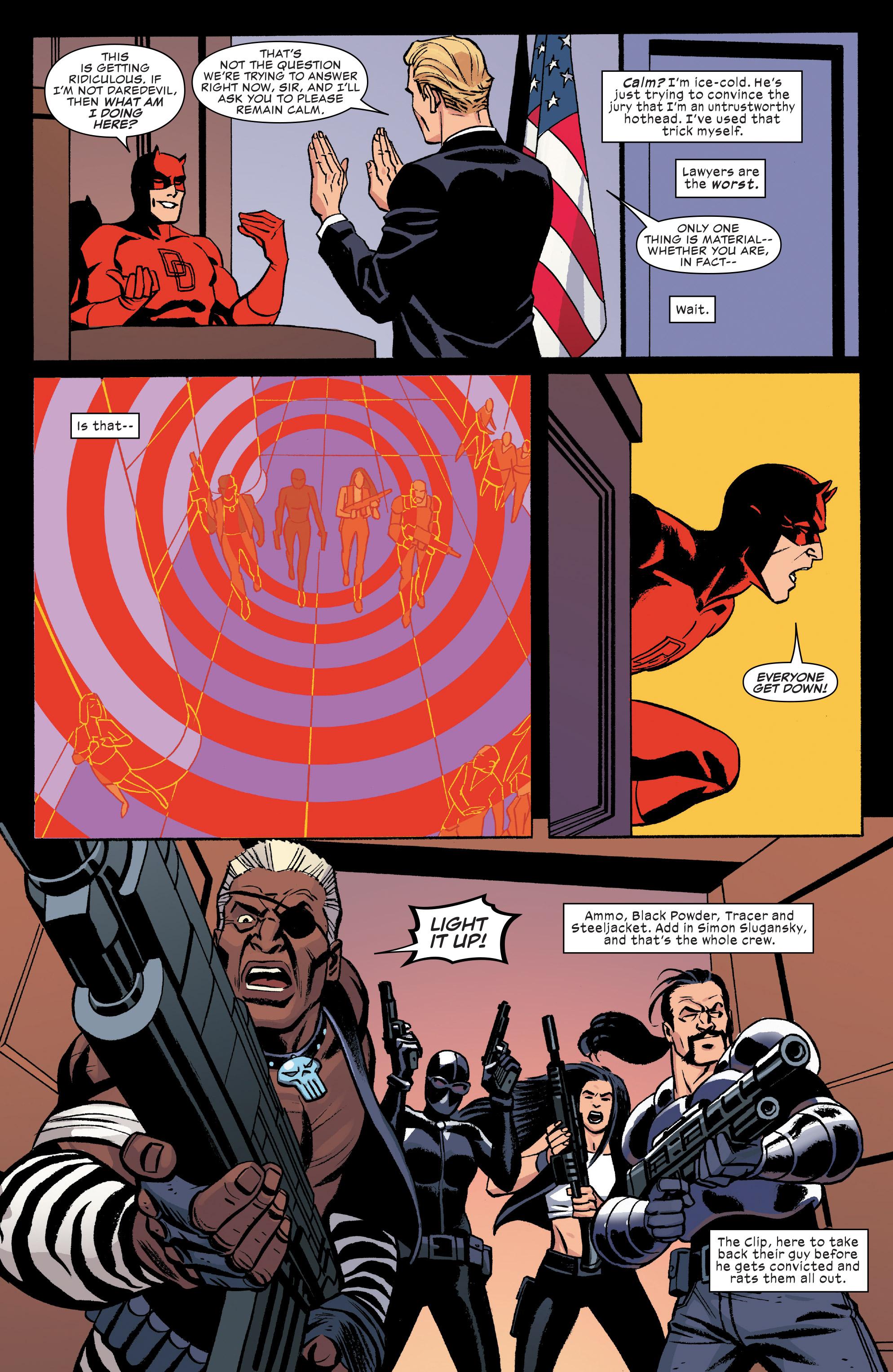 Read online Daredevil (2016) comic -  Issue #22 - 14