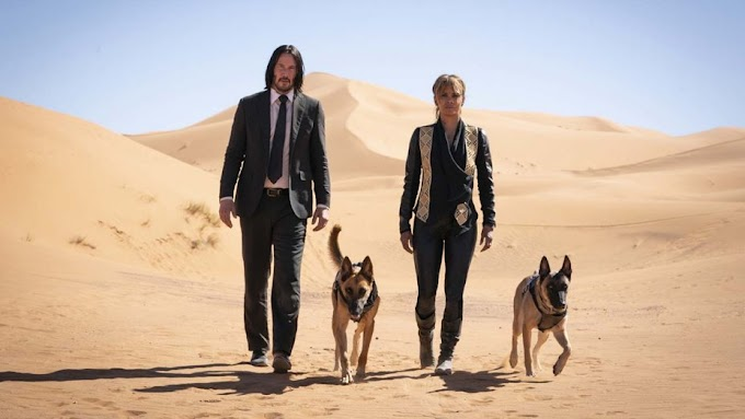 Box Office: 'John Wick' Dethrones 'Avengers: Endgame' With $57M Opening