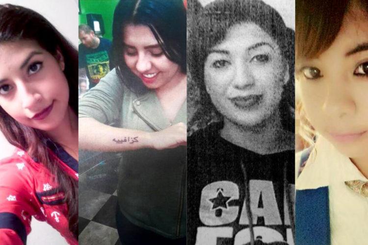 Mujeres en BC, víctimas de la barbarie