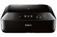 Canon PIXMA MG7720 Printer Driver Download