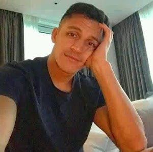 Manchester United Resmi Dapatkan Alexis Sanchez