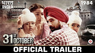 Watch 31st October 2016 Hindi Movie Trailer Youtube HD Watch Online Free Download