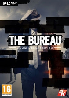 The Bureau XCOM Declassified - PC (Download Completo)