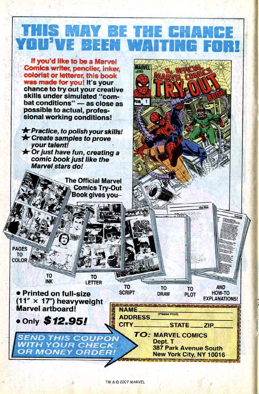 Read online Silver Surfer (1987) comic -  Issue #8 - 14