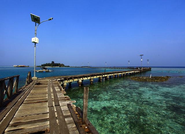 Permalink to 12 Pesona Kepulauan Yang Masih Alami Di Kawasan Jakarta Yang Di Lupakan | Kepulauan Seribu