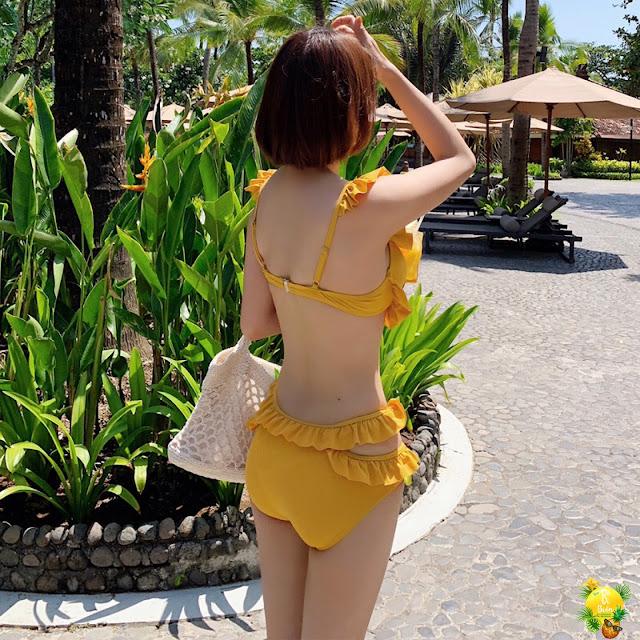 Bikini nu cao cap M455