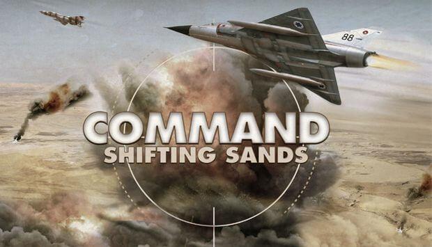 COMMAND SHIFTING SANDS TÉLÉCHARGEMENT GRATUIT