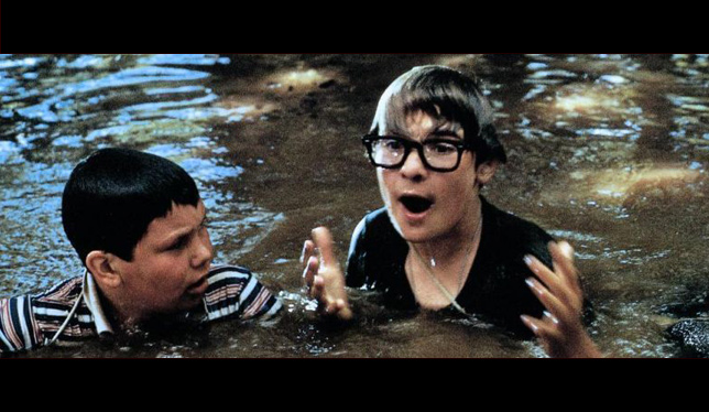 Swimming On Screen Swimming Holes We Have Known