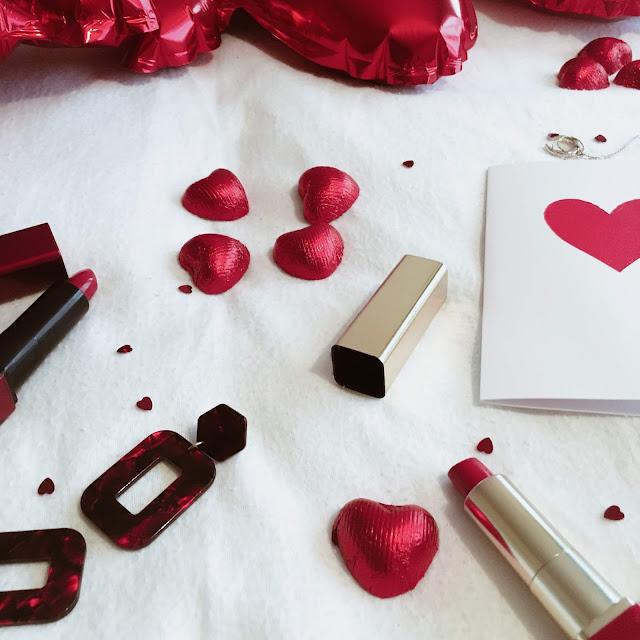 Self love for Valentine's Day