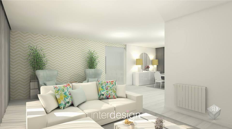 A Interdesign Interiores Um Espao Feito A Pensar Em Si, Nos Seus Desejos E  Aspiraes