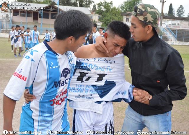 Fotos | 2017 | El Lobito campeón en sexta | Liga Jujeña