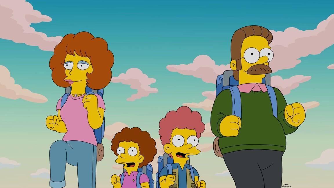 The Simpsons - Season 27