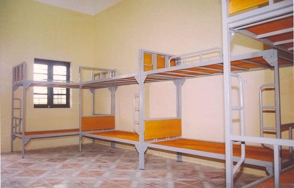 Giường sắt hai tầng giá rẻ Xuân Hòa sở hữu những tính năng ưu Việt