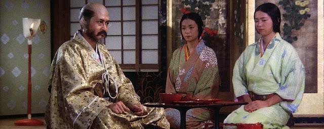 """Kagemusha"" / ""Sobowtór"" (1980), reż. Akira Kurosawa. Recenzja filmu."