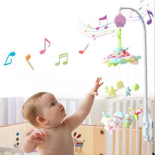 mainan bayi 4 bulan