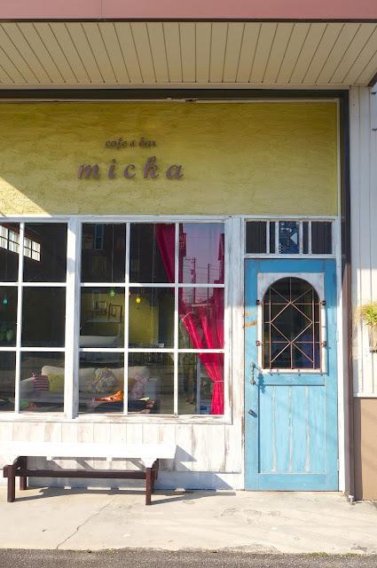 金沢 micka 金沢店を閉店し、春に移転オープンいたします。