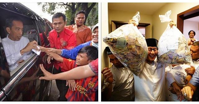 Rakyat Sudah Berkehendak, Prabowo-Sandi Tinggal Menghitung Hari
