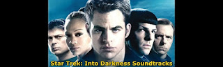 star trek into darkness soundtracks-uzay yolu bilinmeze dogru muzikleri