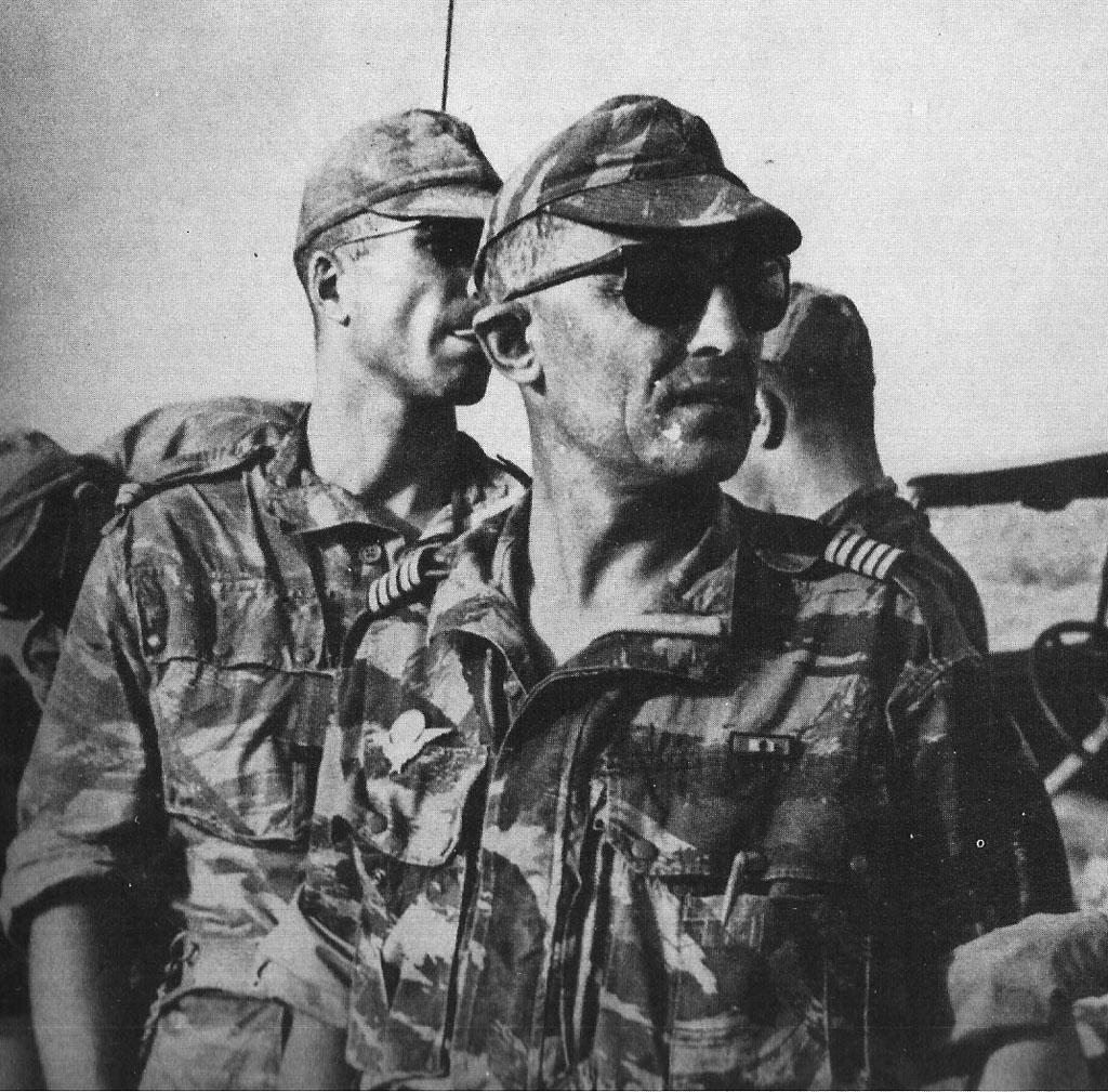 Guerrilla War For Algeria: Revolution, Counter-insurgency