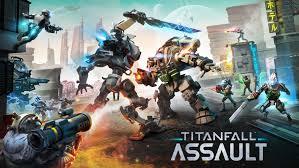 titanfall assault adalah game terbaru dari franchise populer sayangnya yang satu ini bukan fps seperti di pc atau ps4