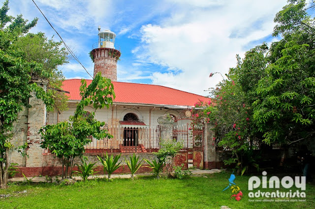 Cape Santiago Lighthouse in Calatagan Batangas