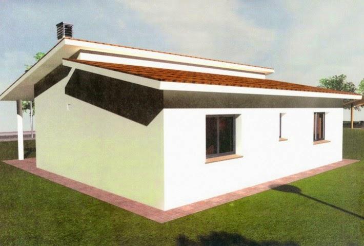 casa prefabricada hormigon en espana