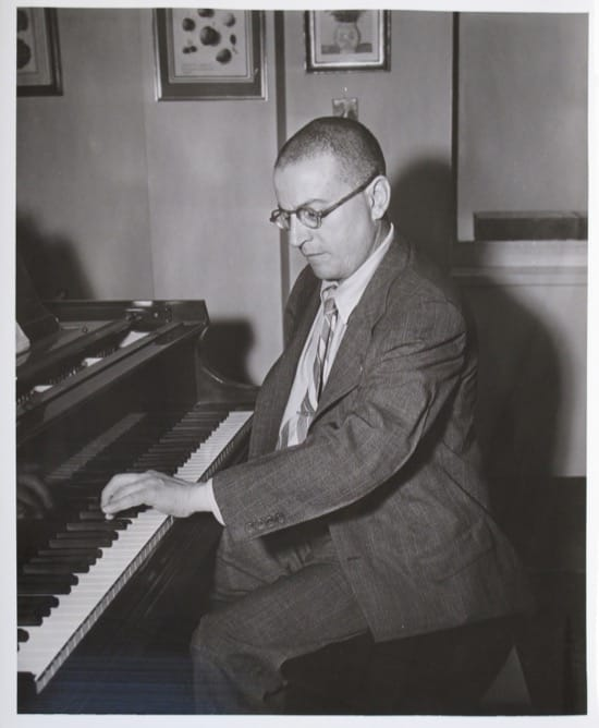 Paul Wittgenstein, el pianista manco