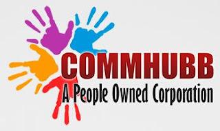 logo commhubb