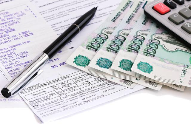 С 1 июля вырастут тарифы на услуги ЖКХ