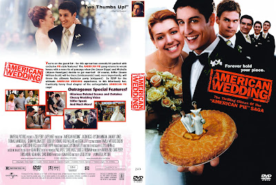 American Wedding Full Movie.Vagebond S Movie Screenshots American Wedding 2003 Part 1