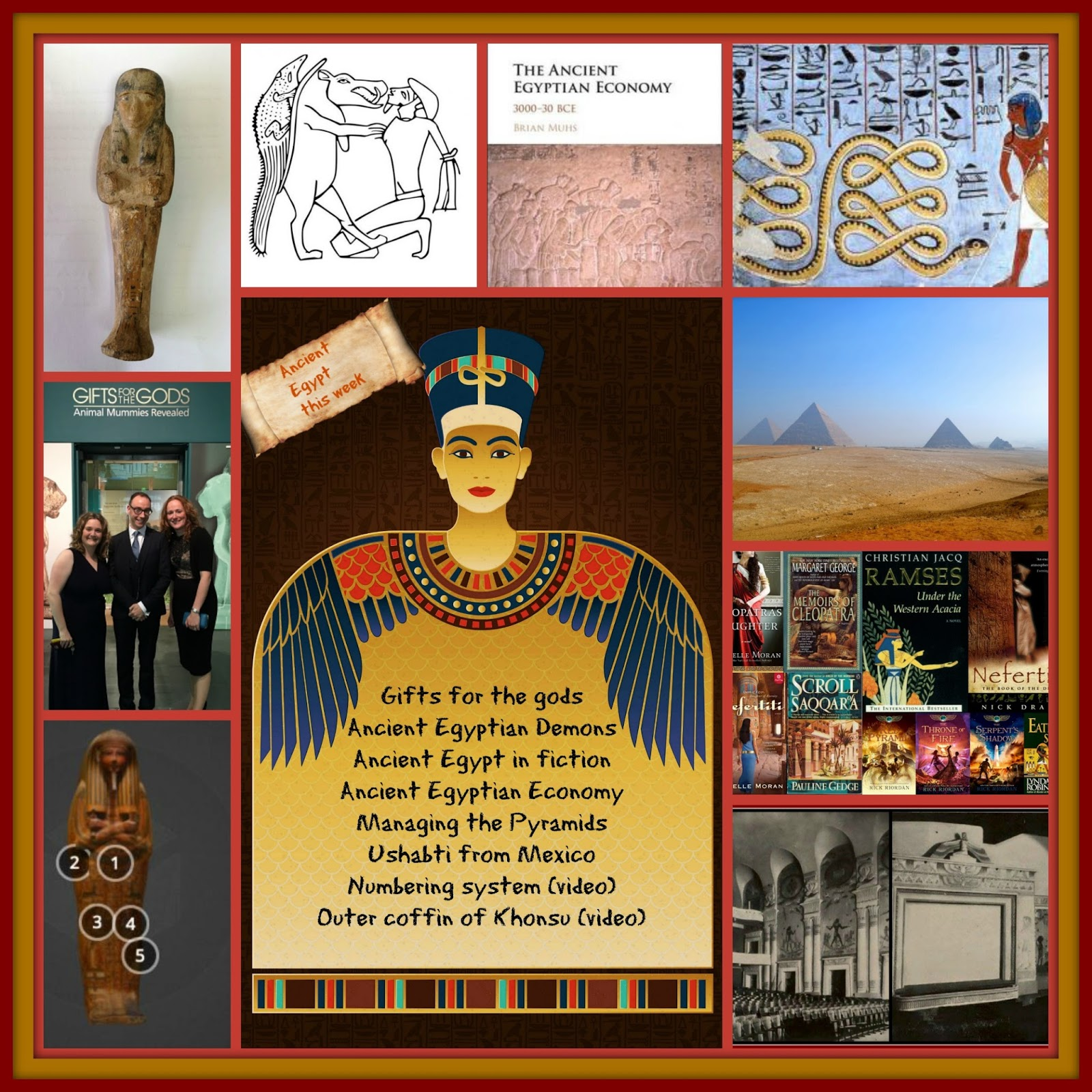 What is the Egyptian number system History, description, examples 22
