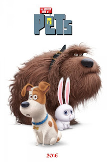 Singuri acasa The secret life of pets Desene Animate Online Dublate in Limba Romana Disney HD