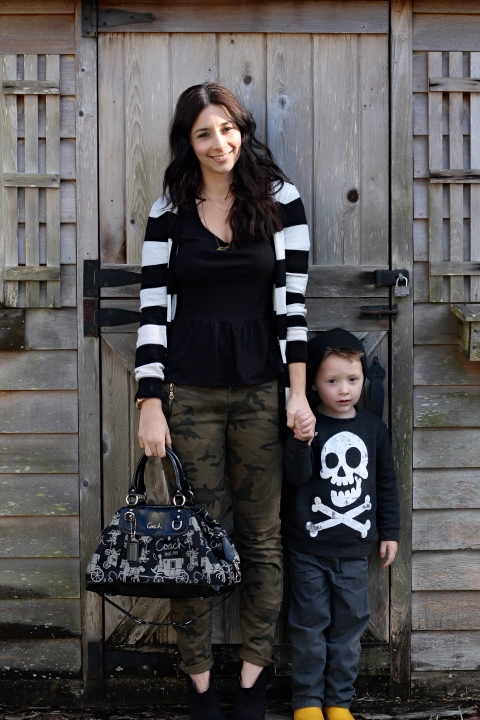 dressing kids