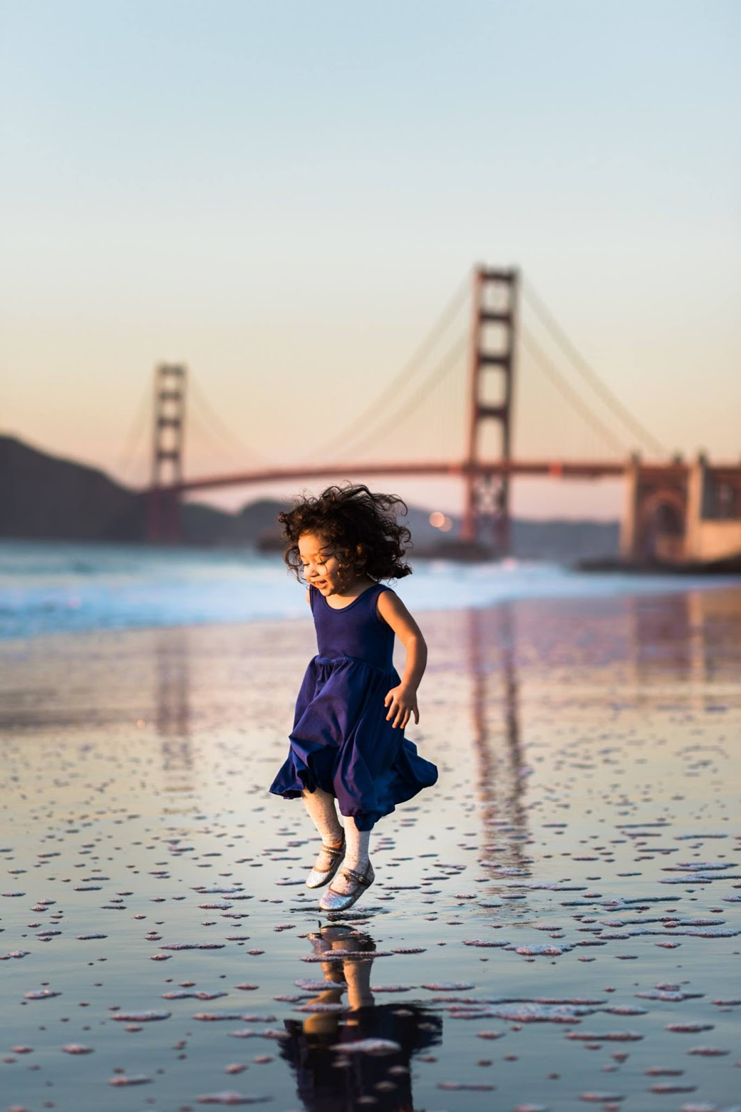 5 Must Take Photos of Kids at the Beach
