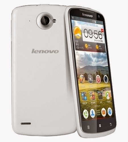 Ponsel Lenovo S920 OS Android