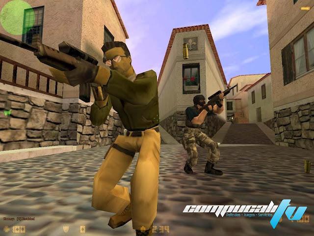 Tom Clancy's Rainbow Six 1 PC Full Español Descargar Juego