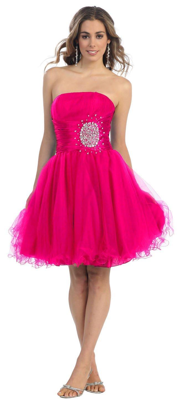 Fashion trends: 2017 short prom graduation dresses