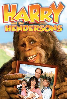 William Dear Harry and the Hendersons