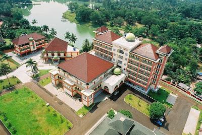 Daftar Universitas Islam Negeri di Indonesia