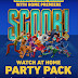 Get Ready for Scoob Home Movie Premiere with Activity Sheets