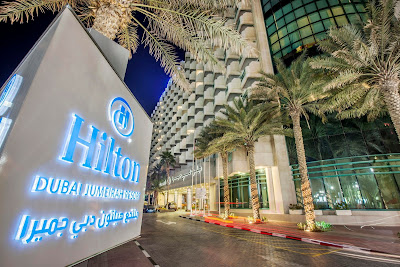 Assistant Food and Beverage Manager Vacancy at Hilton (Dubai)