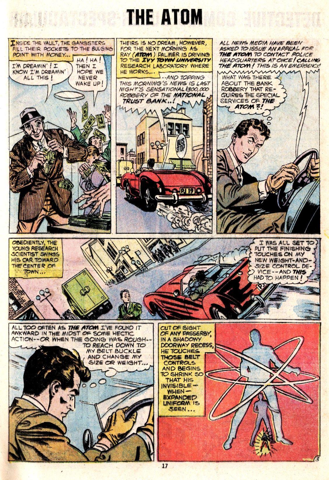 Detective Comics (1937) 438 Page 16