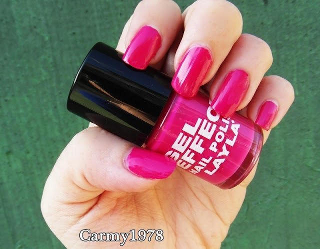 layla-smalti-gel-effect-barbie-pink