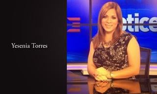 Yesenia Torres les dice cobardes