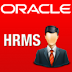 Oracle  EBS HCM: APIS