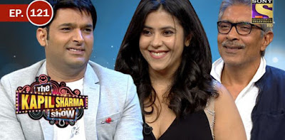 The Kapil Sharma Show Episode 121 15 July 2017 HDTV 480p 250mb world4ufree.to tv show the kapil sharma show world4ufree.to 700mb 720p webhd free download or watch online at world4ufree.to