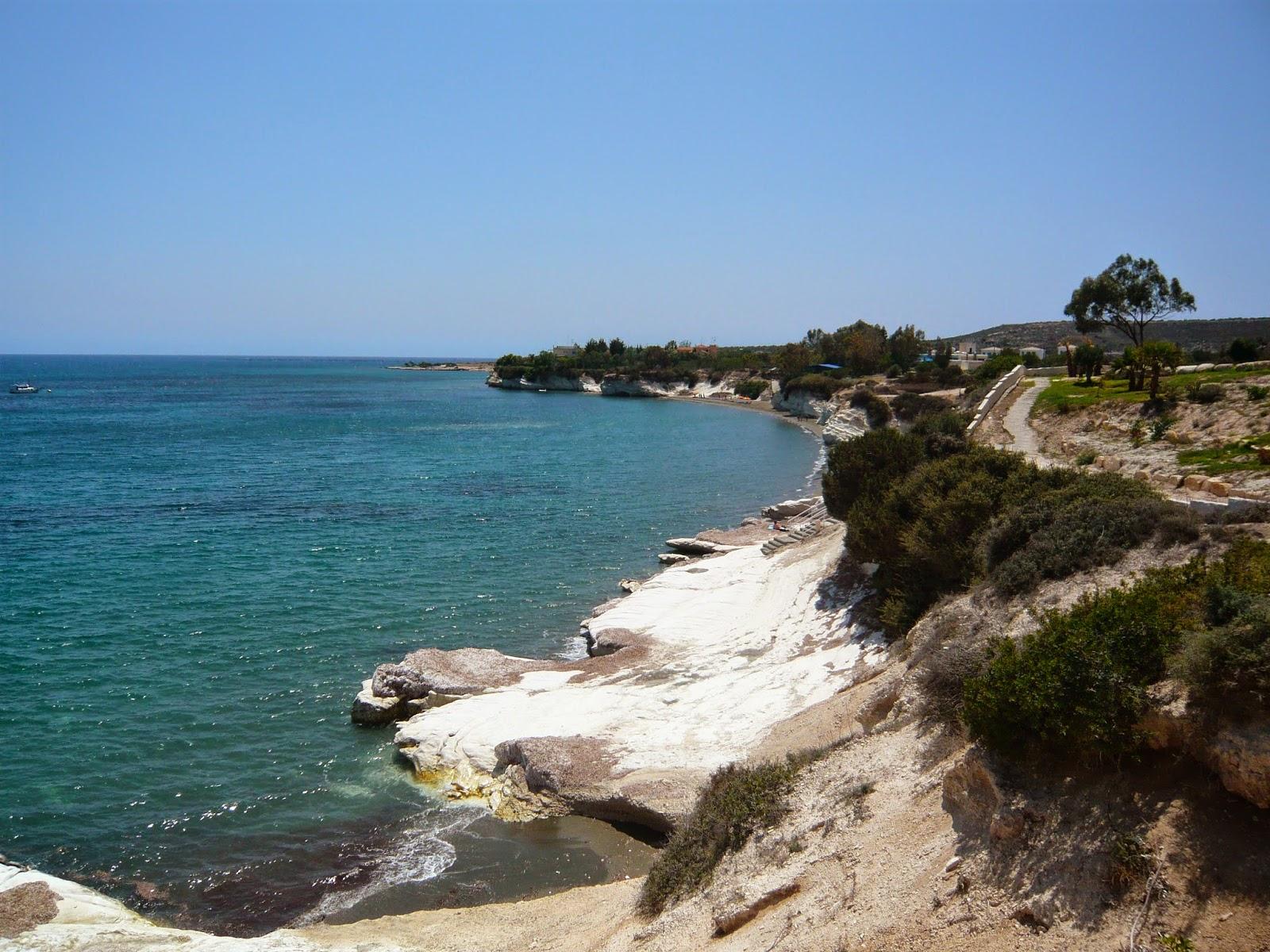 Governors Beach Cyprus Restaurants