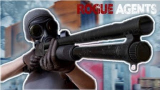 Download Rogue Agents Mod Apk