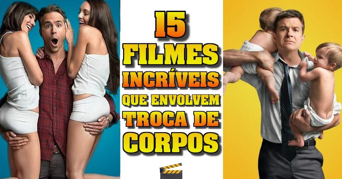 Tem Na Web - 15 FILMES INCRÍVEIS QUE ENVOLVEM TROCA DE CORPOS