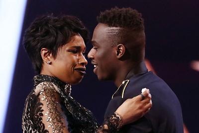Nigerian Born Mo Adeniran Is Crowned Winner Of The Voice UK